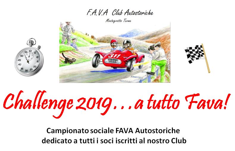 logo Challenge 2019